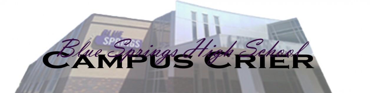 BSHS Campus Crier