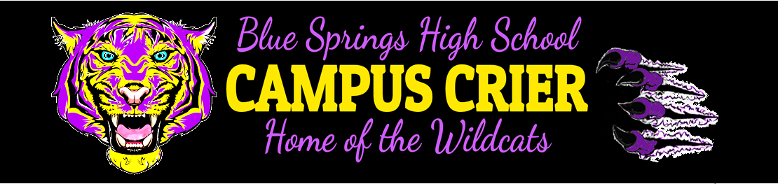 The Student News Site of Blue Springs High School