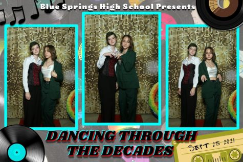 The First Homecoming in Two Years Excites BSHS Students